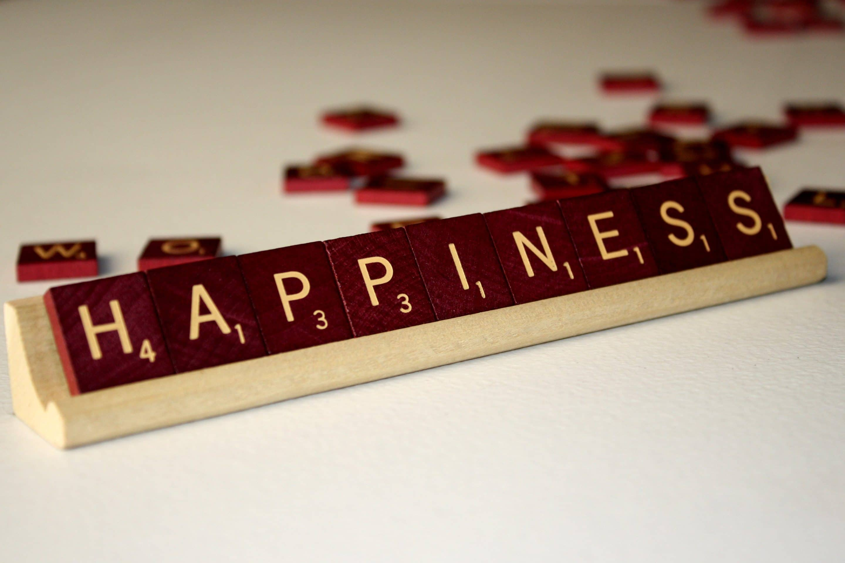 Mindset: Happiness Is A State Of Acceptance