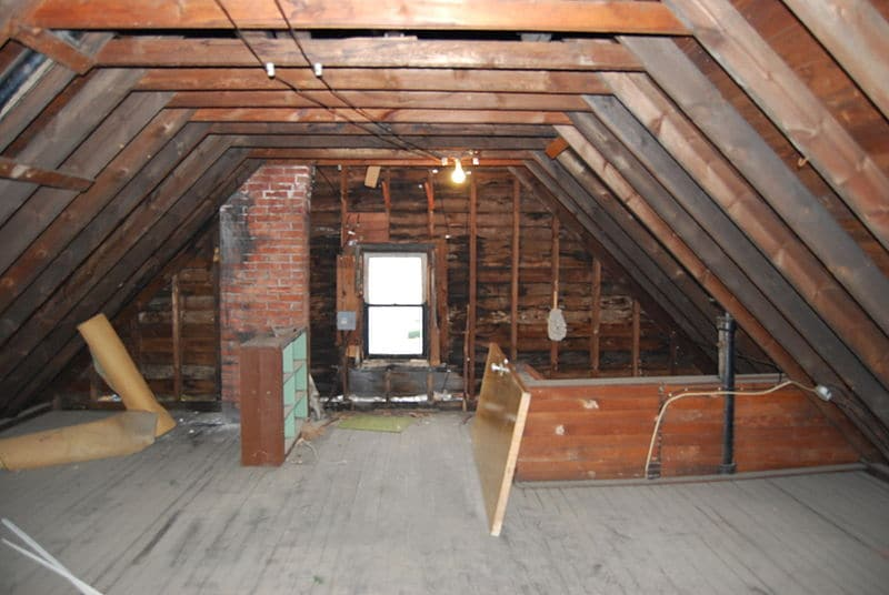 Mindset: Is It Time To Clean The Attic?